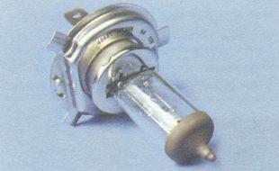 лампа Н412V 60/ 55 Вт