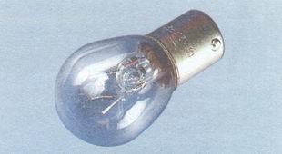 лампа указателя поворота А12-21-3