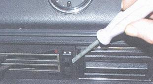переключатель электродвигателя вентилятора отопителя салона