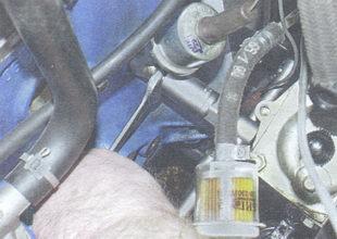 датчик указателя давления масла ваз 2106