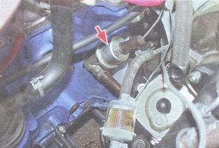 датчик давления масла мм393а ваз 2106