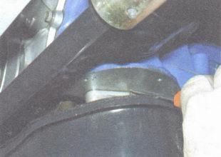 картер двигателя ваз 2106