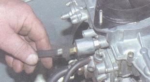 провод электромагнитного клапана