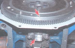 Схема затяжки головки блока цилиндров ваз 2106