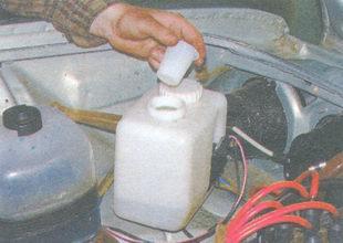 сетчатый фильтр