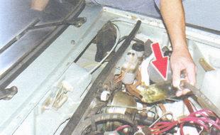 проверка подачи бензина в карбюратор
