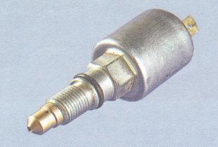 электромагнитный клапан (ЭМК) ваз 2106