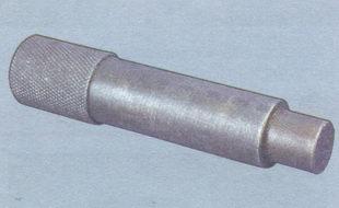 оправка для центрирования ведомого диска сцепления