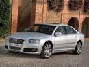 Audi S8 2006 2