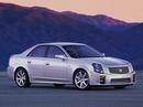 Cadillac CTS V 2004