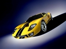 new ford gt40