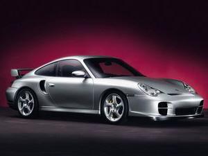 Porsche 911 GT2 - Порше 911 GT2