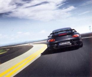 ����� Porsche 911 GT2