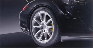 New Porsche 911 GT2 - Новый Порше 911 GT2