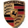 porsche logo - порше логотип
